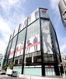 T's 渋谷フラッグ